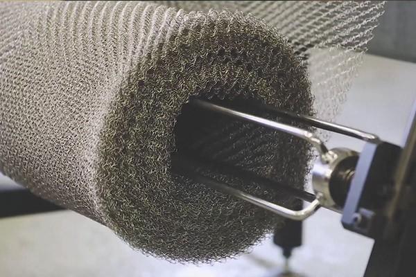 Processes Knitmesh Technologies