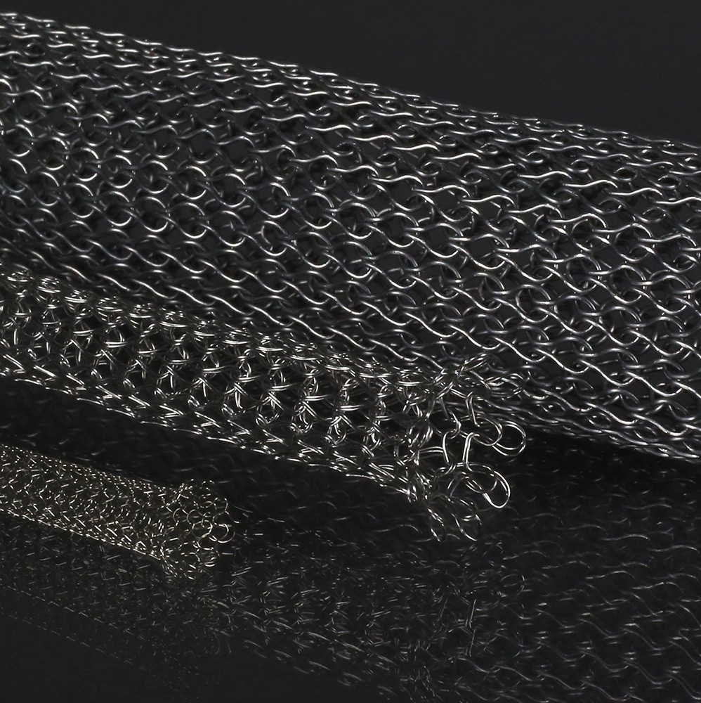 Mesh Core Gaskets Industry
